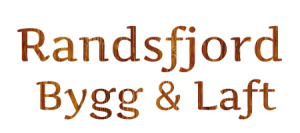 Randsfjord Bygg & Laft